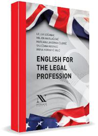 English for the legal profession